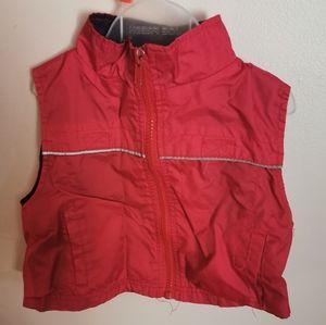Light vest for 18M